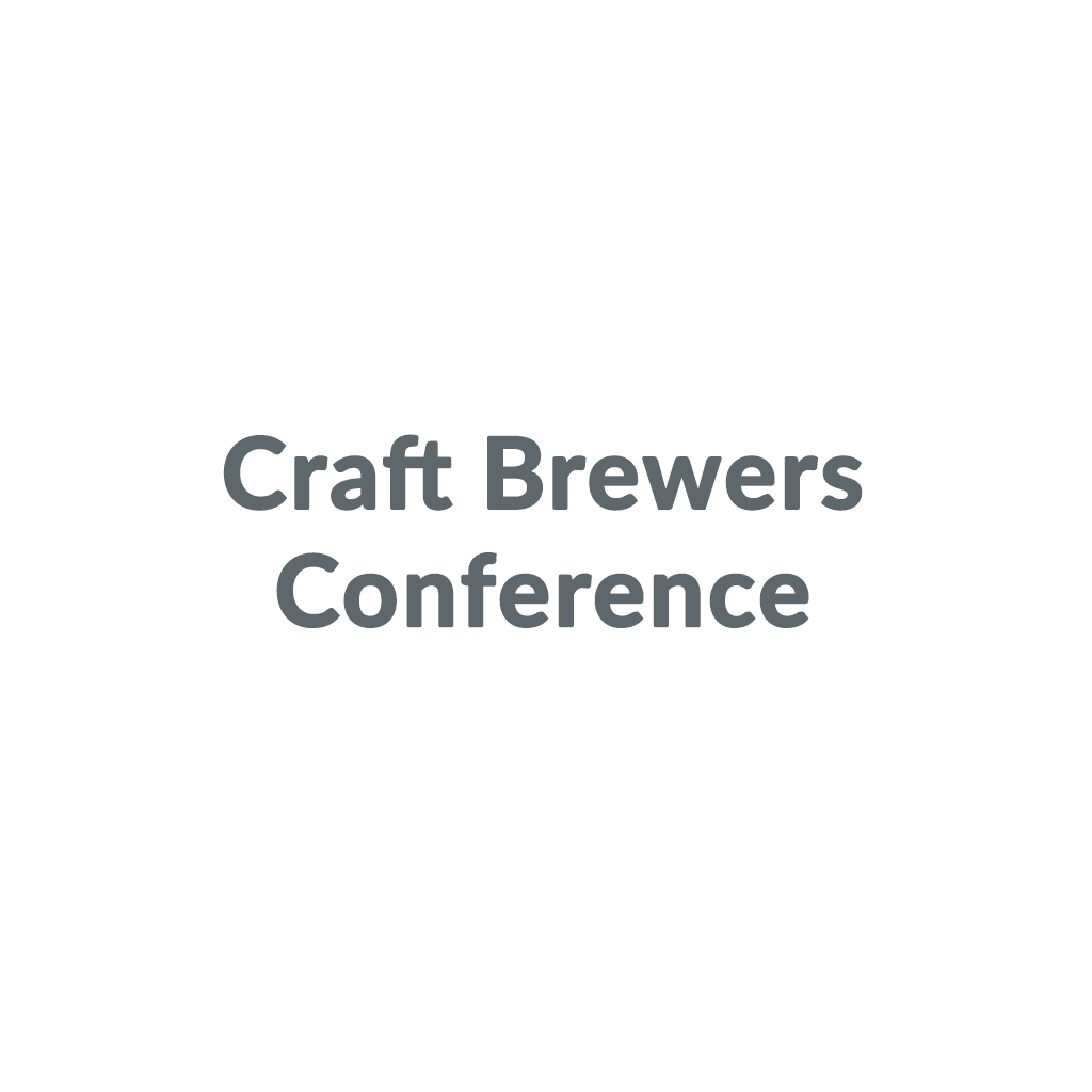 Craft Brewers Conference promo codes