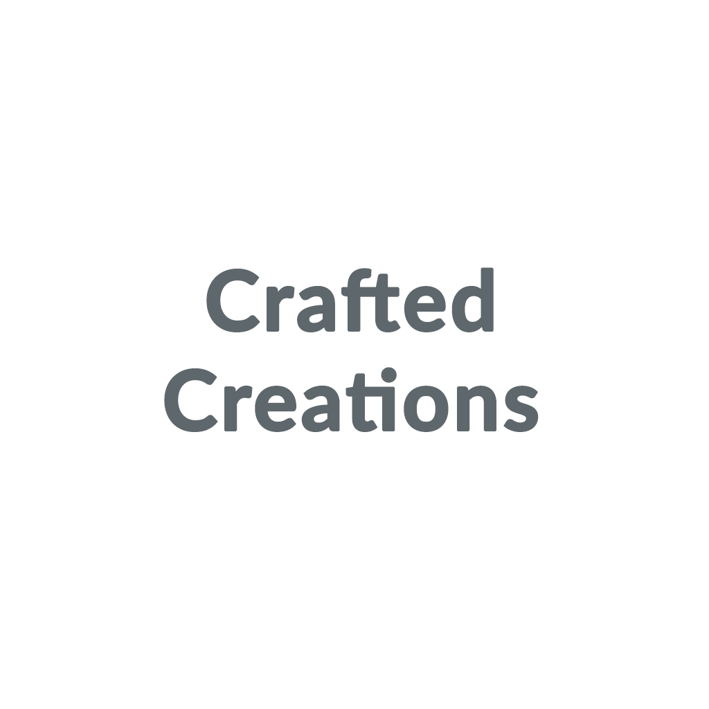Crafted Creations promo codes