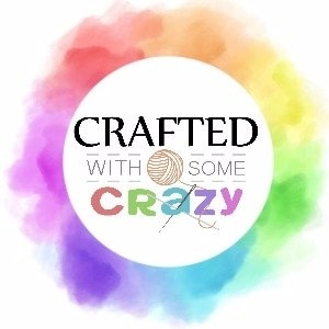 Crafted with Some Crazy