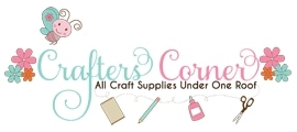 Crafters Corner Coupons