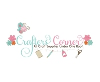 Crafters Corner promo codes