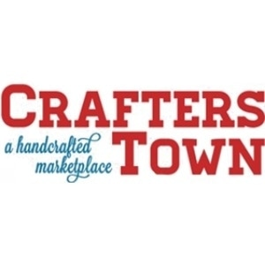 Crafters Town promo codes