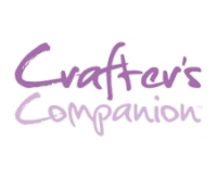 Crafters Companion Limited promo codes