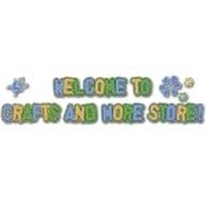 Crafts-N-More-Store promo codes