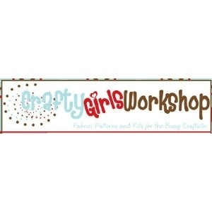 Crafty Girls Workshop promo codes