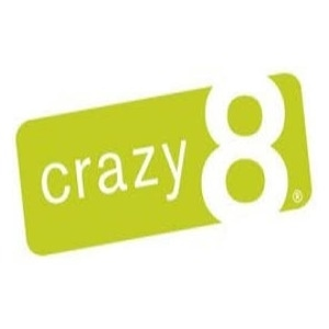 Crazy 8 Coupons