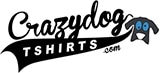 Crazy Dog Tshirts promo codes