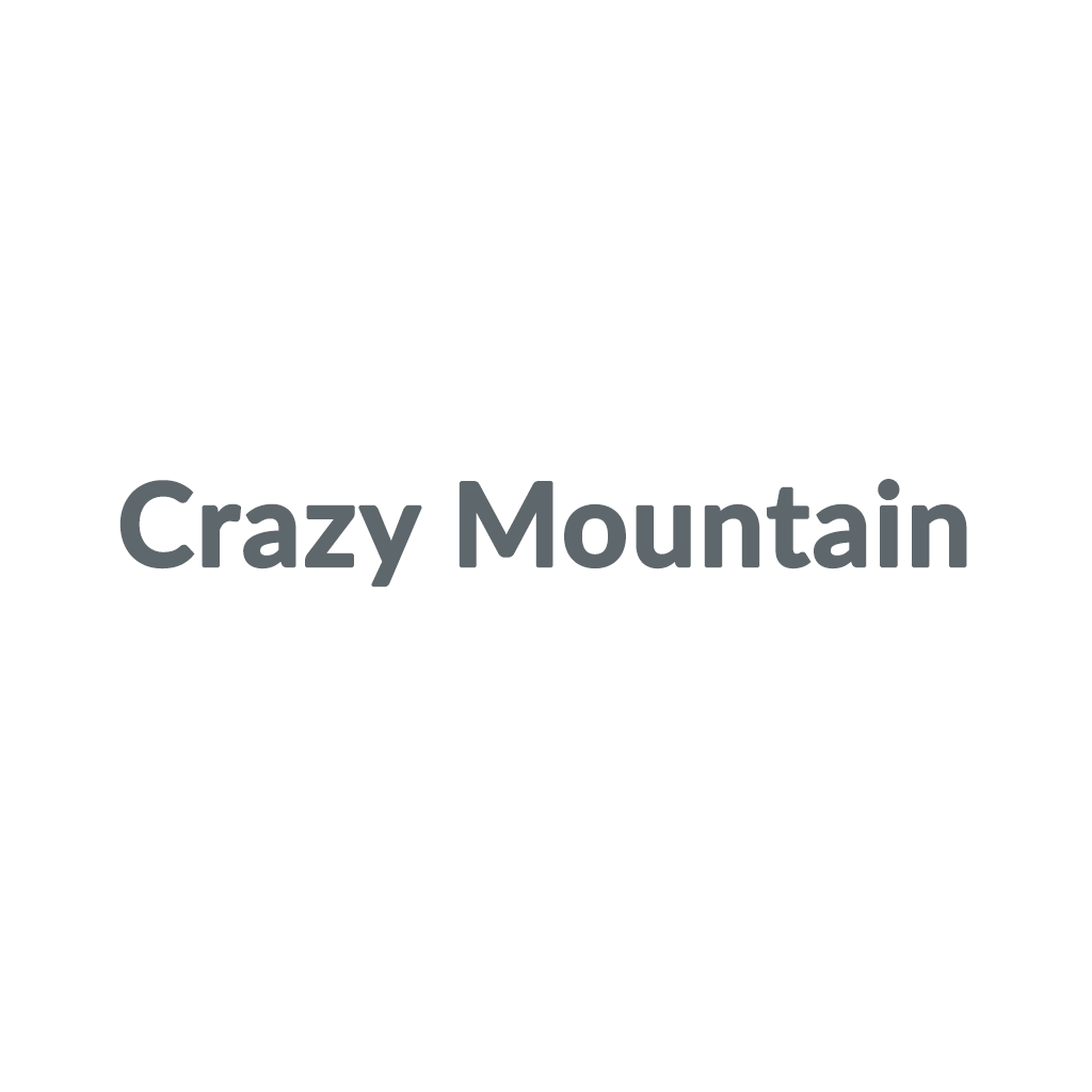 Crazy Mountain promo codes