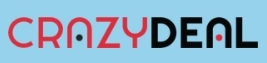 CrazyDeal promo codes