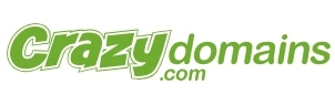 Crazy Domains promo codes