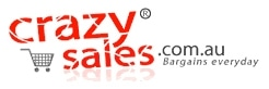CrazySales promo codes