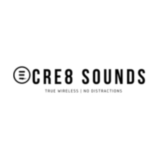 Cre8 sounds