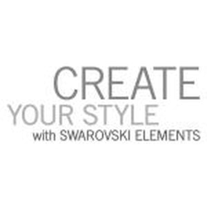 CREATE YOUR STYLE with SWAROVSKI ELEMENTS promo codes