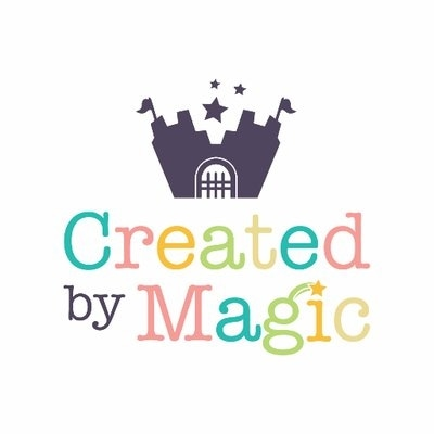Created by Magic promo codes