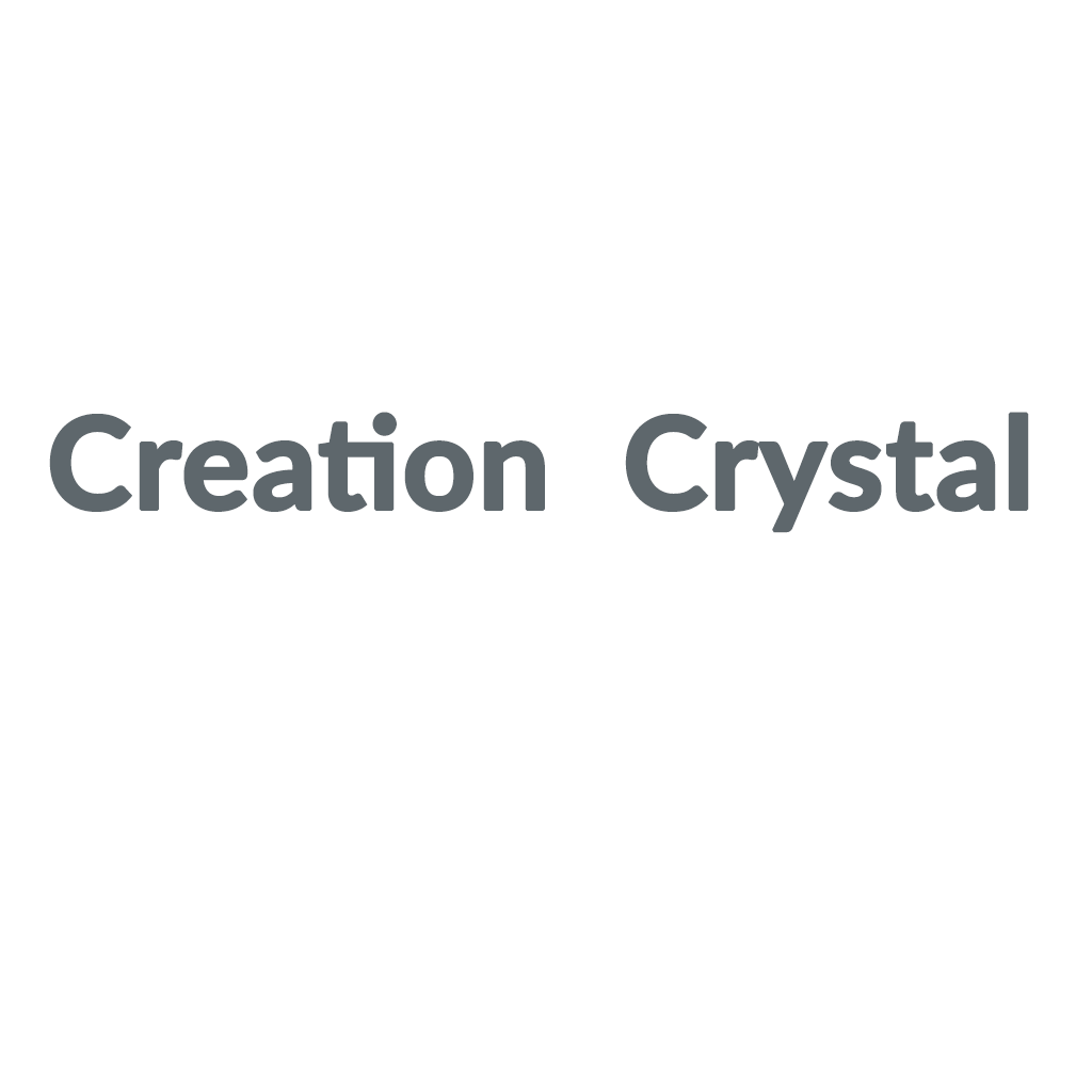 Creation  Crystal promo codes