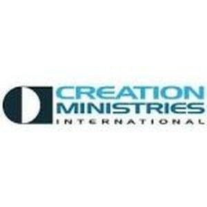 Creation Ministries International promo codes