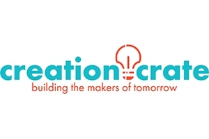 Creation Crate influencer marketing campaign