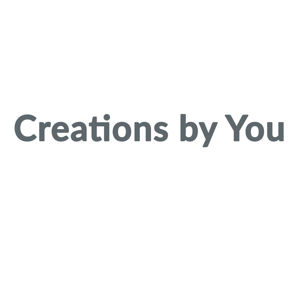Creations by You promo codes