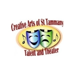 Creative Arts of St Tammany promo codes