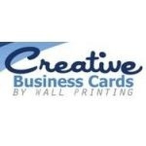 Creative Business Cards promo codes