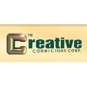Creative Connectors promo codes