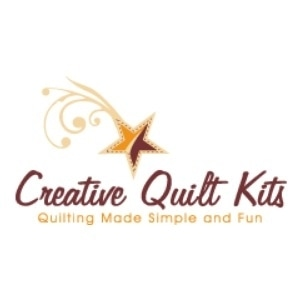 Creative Quilt Kits promo codes