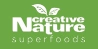 Creative Nature Superfoods promo codes