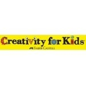 Creativity for Kids promo codes