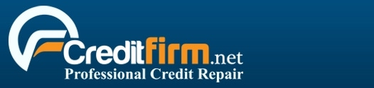 Credit Firm promo code