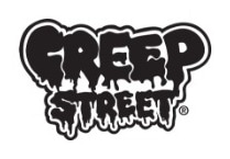 CREEP STREET promo codes