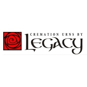 Cremation Urns by Legacy