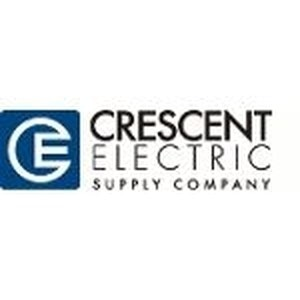 Crescent Electric Supply promo codes