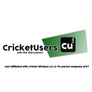 Cricket Users Forum promo codes