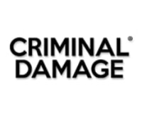 Criminal Damage promo codes