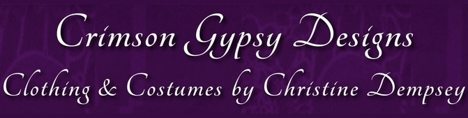 Crimson Gypsy Designs promo codes