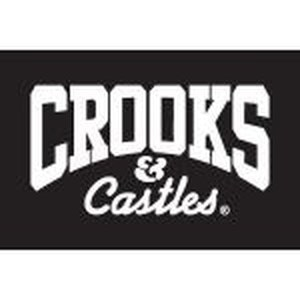 Crooks & Castles promo codes