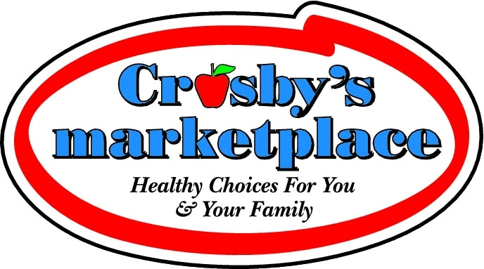 Crosby's Marketplace promo codes