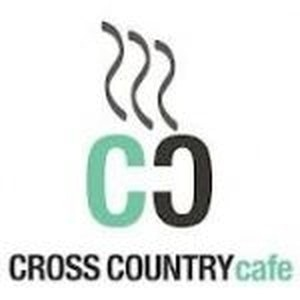 Cross Country Cafe promo codes