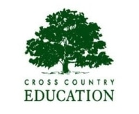 Cross Country Education promo codes