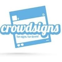CrowdSigns promo codes