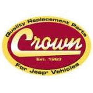 Crown Automotive promo codes