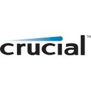 Crucial promo codes