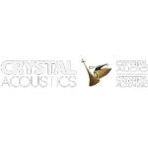 Crystal Acoustics promo codes