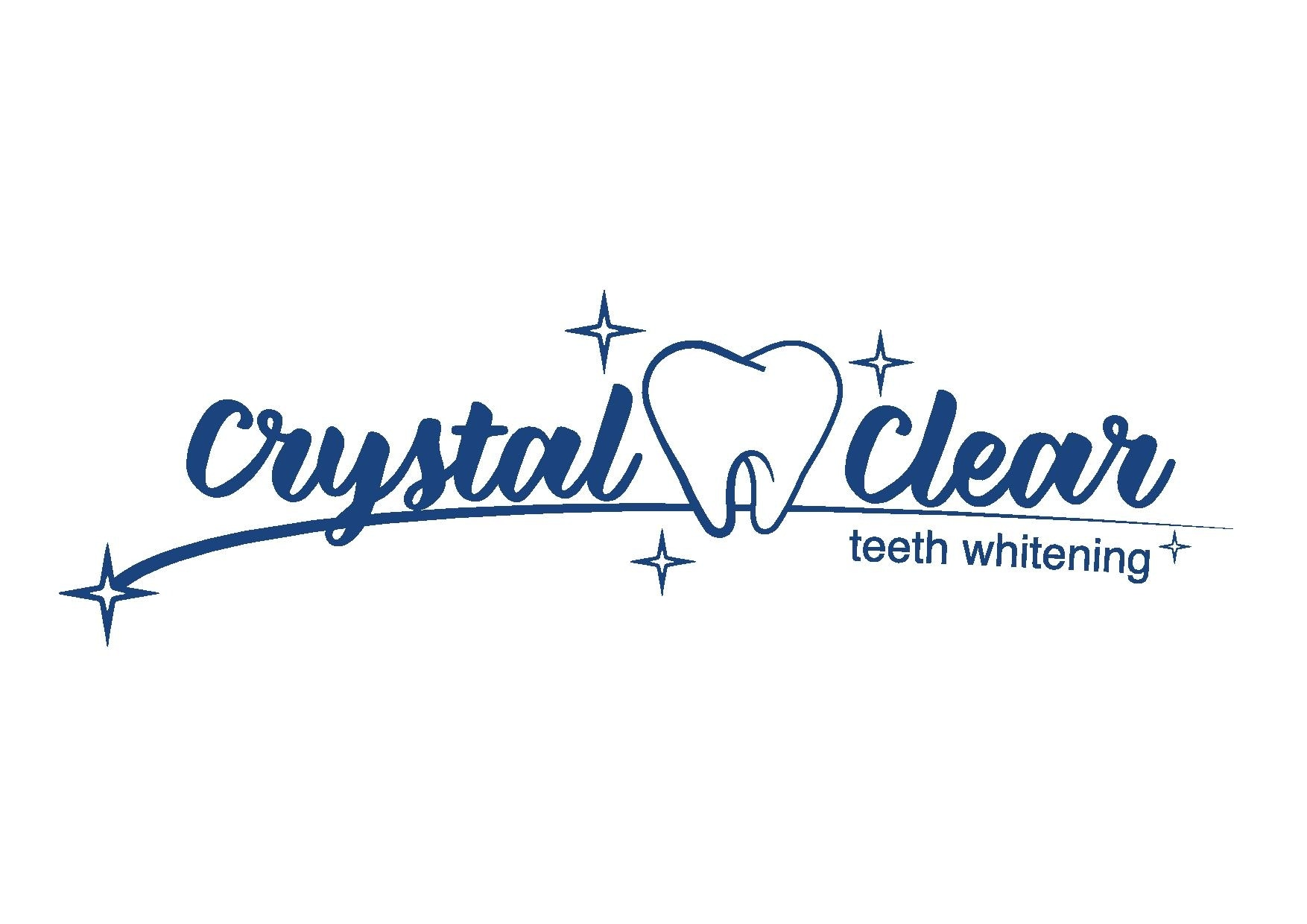 Crystal Clear Teeth Whitening