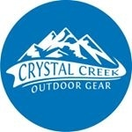 Crystal Creek Outdoor Gear promo codes