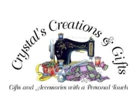 Crystal's Creations & Gifts promo codes