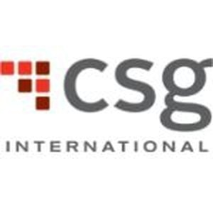CSG Systems promo codes