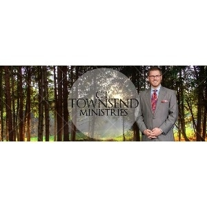 CT Townsend Ministries promo codes