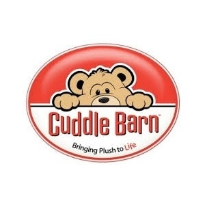 Cuddle Barn promo codes