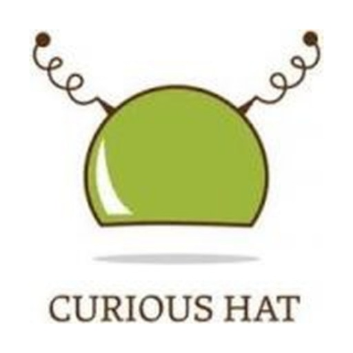Curious Hat Coupons and Promo Code